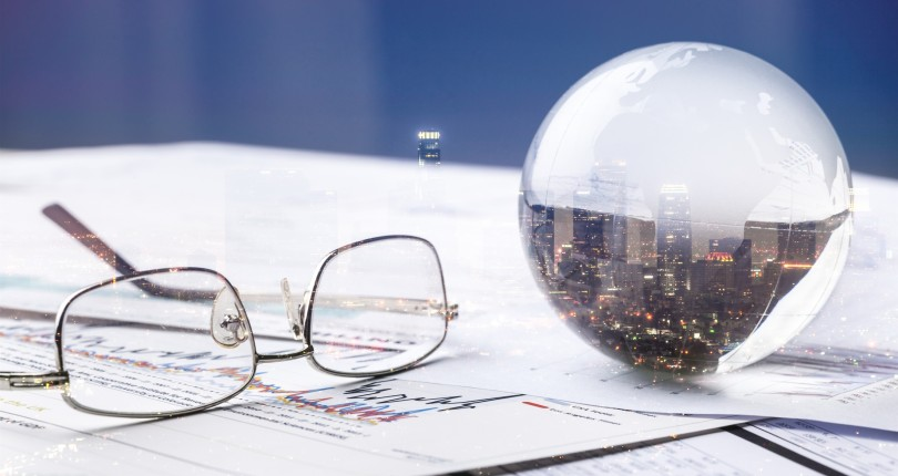 2019 Economic and Real Estate forecast