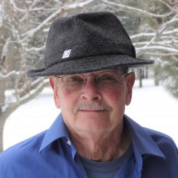 Bill Vogan